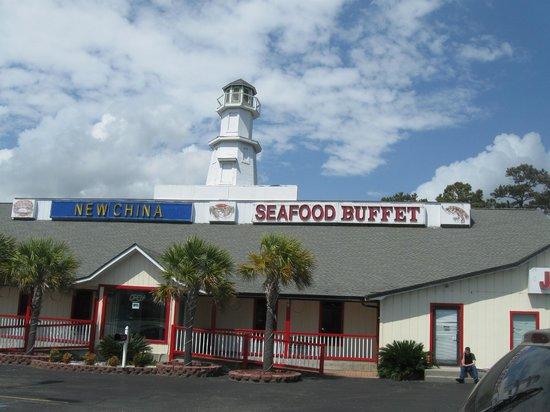 Wondrous New China Buffet Myrtle Beach Menu Prices Restaurant Best Image Libraries Barepthycampuscom