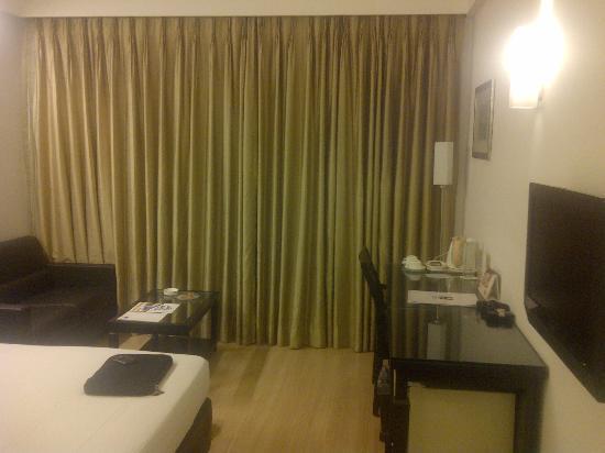 Comfort Inn Sunset : excellent Rooms