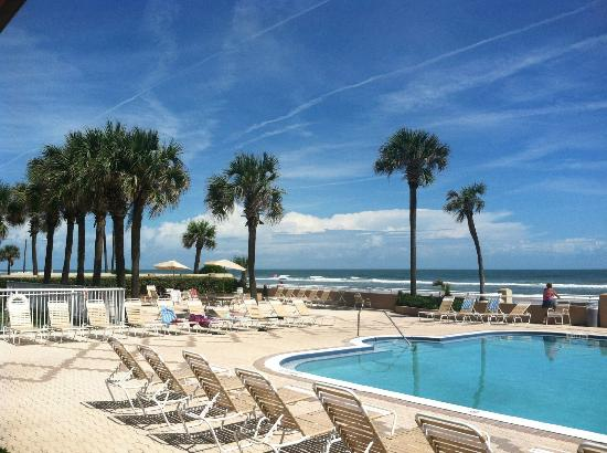 Holiday Inn Hotel & Suites Daytona Beach: Beautiful