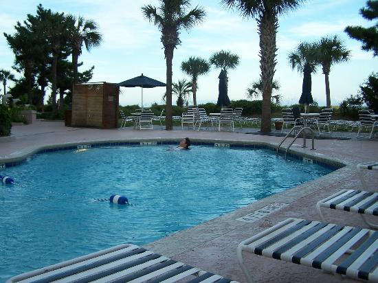 Beach Colony Resort Pool