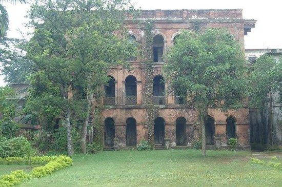 Manikganj, بنجلاديش: baliati