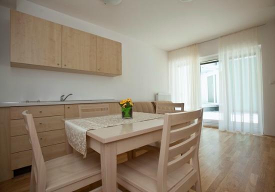 Postojna Cave Rooms & Apartments Proteus: Apartment Proteus
