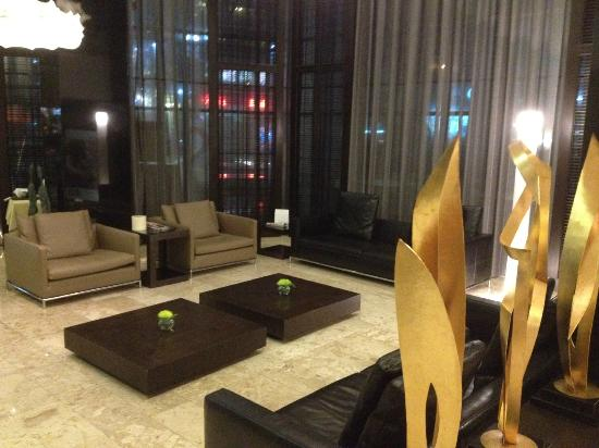 S15 Sukhumvit Hotel: S15 Hall