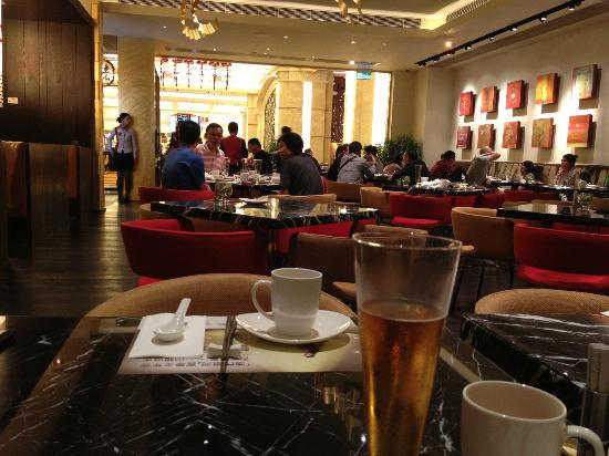 Hotel Okura Macau: Lugang Restaurant