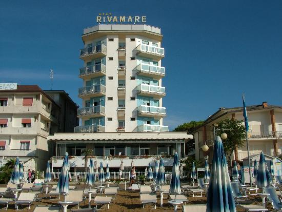 Rivamare Hotel: hotel