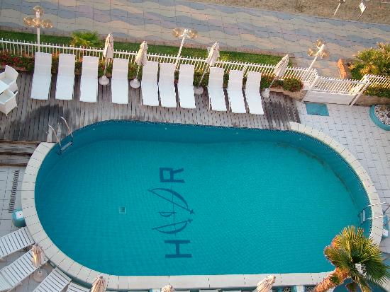 Rivamare Hotel: pool