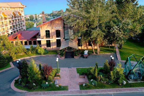 Photo of Caro Golf Hotel Bucharest