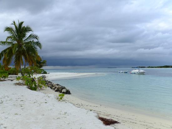 Fun Island Resort : Lagoon