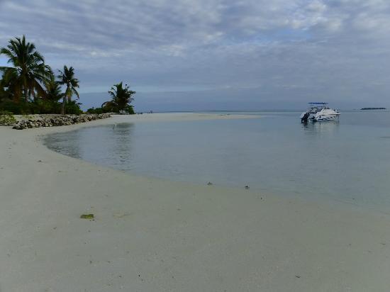 Fun Island Resort: The Lagoon