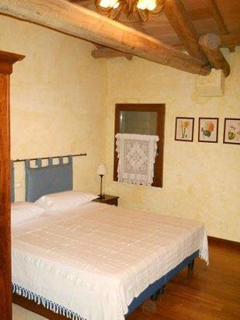Agriturismo Antico Figher: Room