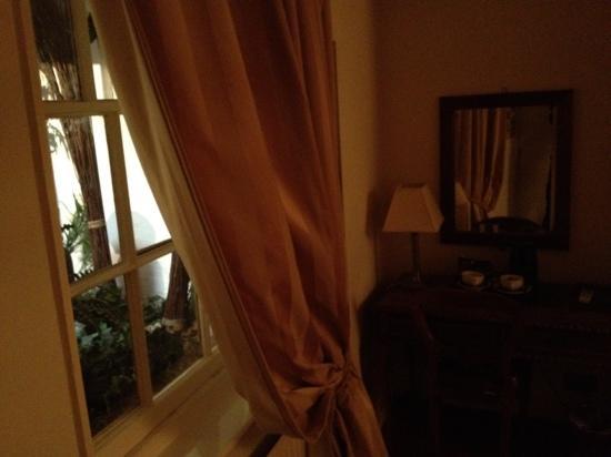 The Bull Inn : room 1