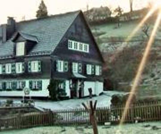Olpe, Tyskland: Außenansicht
