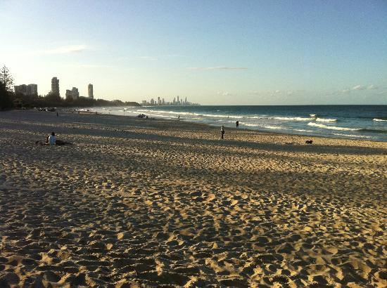 Peppers Broadbeach: Beautiful Gold Coast