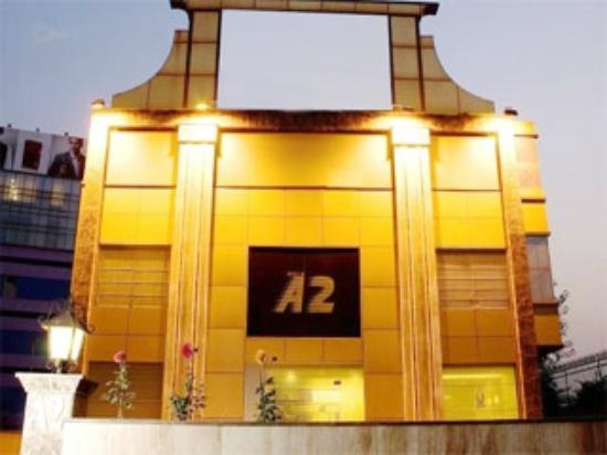 Villa A 2