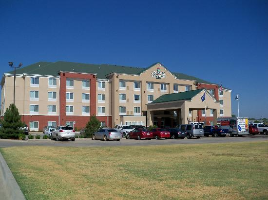 Country Inn & Suites by Radisson, Oklahoma City Airport, OK: Hotel