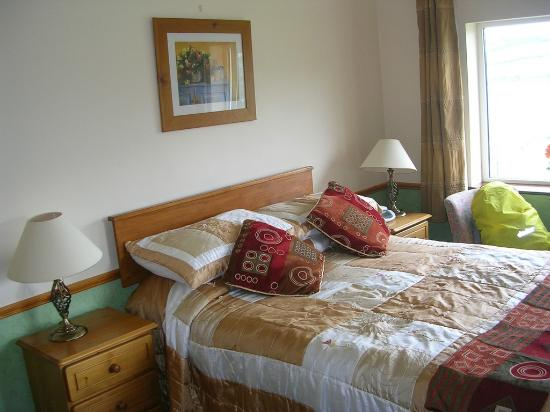 O'Connor's Guesthouse: Bedroom