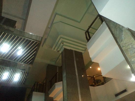 Santana Hotel: hotel