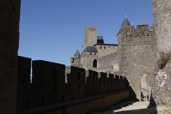 La Posada del Castillo B&B: Carcassonne