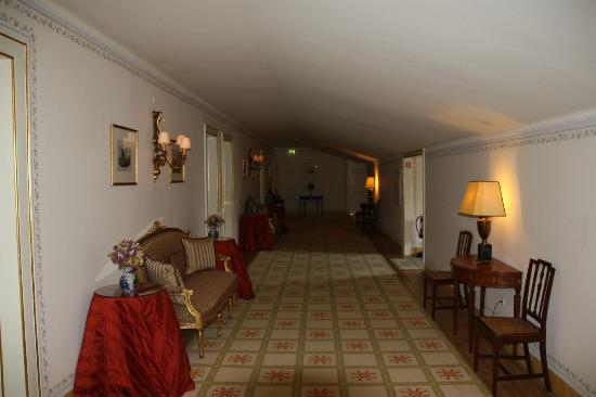 호텔 티볼리 팔라시오 드 세테아이스 사진