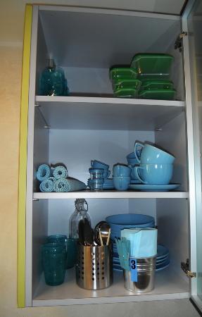Bikapi - Rooms: BKP KITCHEN