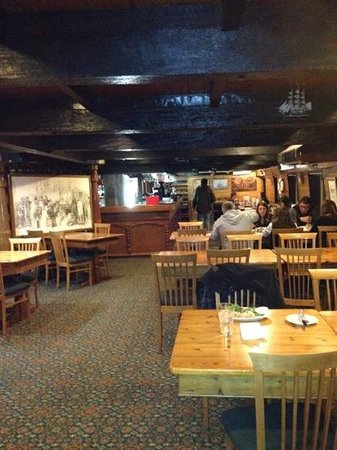 buffalo restaurant