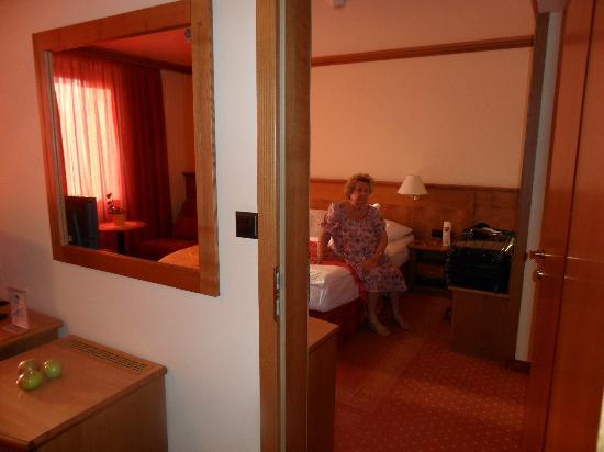 Harmony Club Hotel: Room 510 from 512