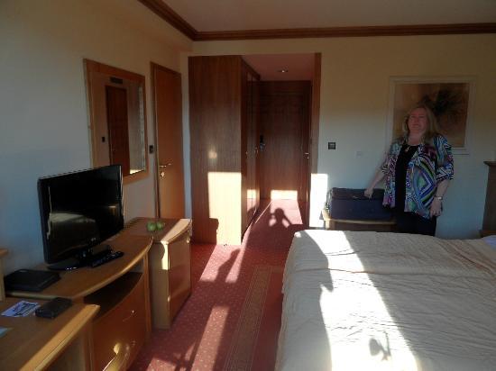 Harmony Club Hotel: Room 512