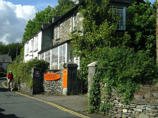 Welcome to Ambleside Backpackers