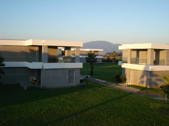 Buca Beach Resort: View from room