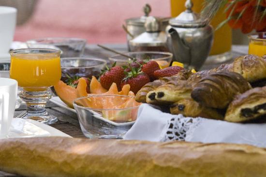 Une Autre Histoire : Petit déjeuner