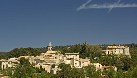 Une Autre Histoire : Le village de Roaix