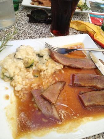 Cucina Vera : pretty unappetizing
