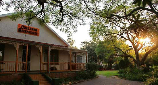 Cullinan Backpackers