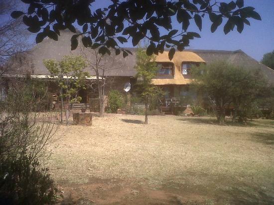 Klip-Els Guest Lodge: another view
