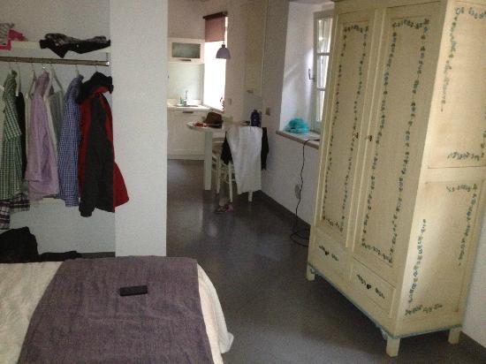 Bagolina B&B: Bedroom