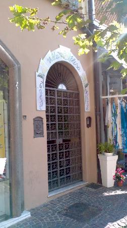 Villa Elisa Casa Vacanze: ingresso