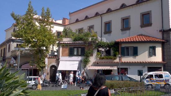 Villa Elisa Casa Vacanze: vista dall' esterno