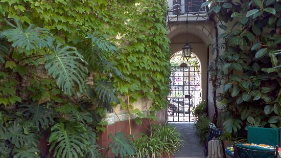 Villa Elisa Casa Vacanze: interno
