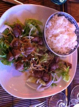 O Boui Boui Lao : bœuf boui boui