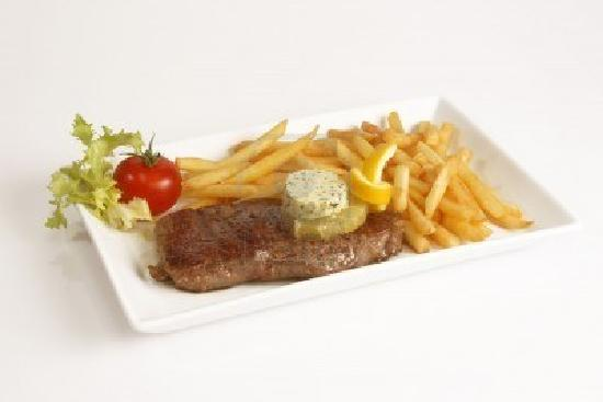 Steak & Grill Restaurant Ubon
