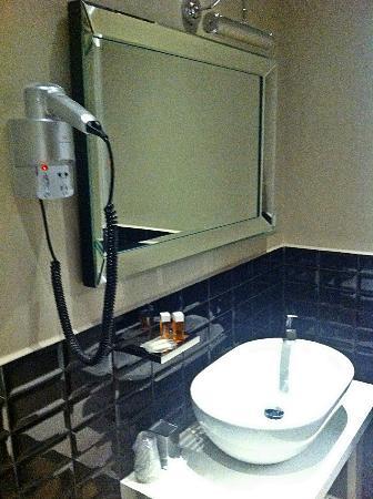 Deseo Home: cuarto de baño