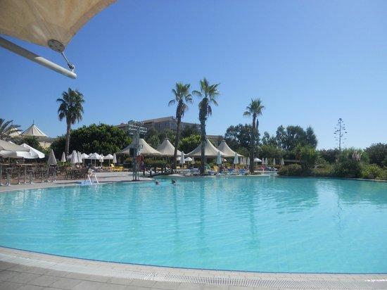 Hotel Riu Kaya Belek: Pool Area