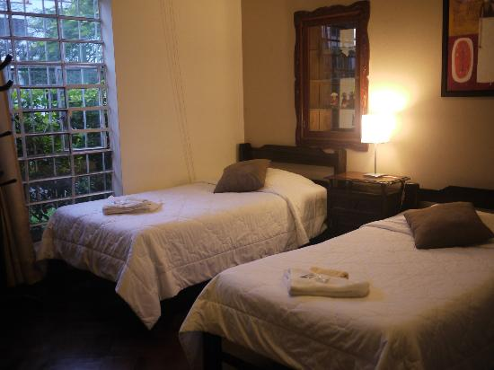Casa Wayra Bed & Breakfast Miraflores: Room