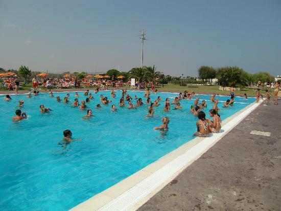 Pietrablu Resort & Spa CDSHotels : La piscina