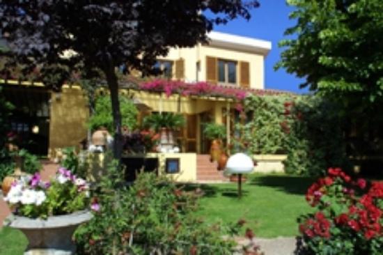 Villa Cao
