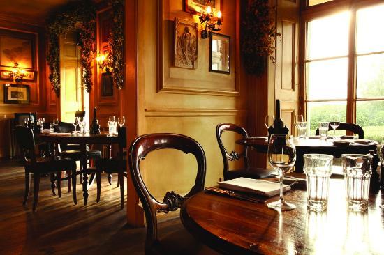 Hotel Du Vin Restaurant Tunbridge Wells Review