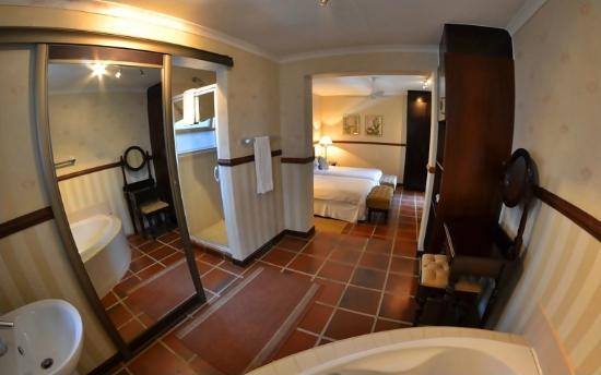 Dunvegan Execu Lodge : Suite #6