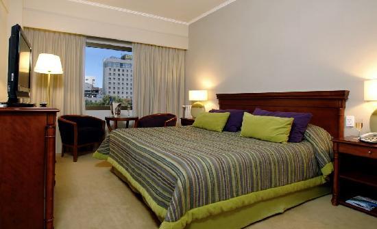 Austral Plaza Hotel: Austral Plaza 4 estrellas