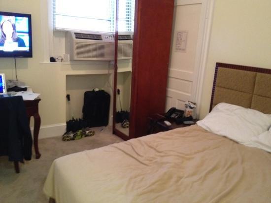 巴倫酒店照片