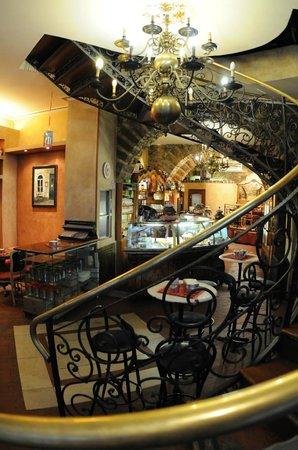 La Caffetteria del Borgo